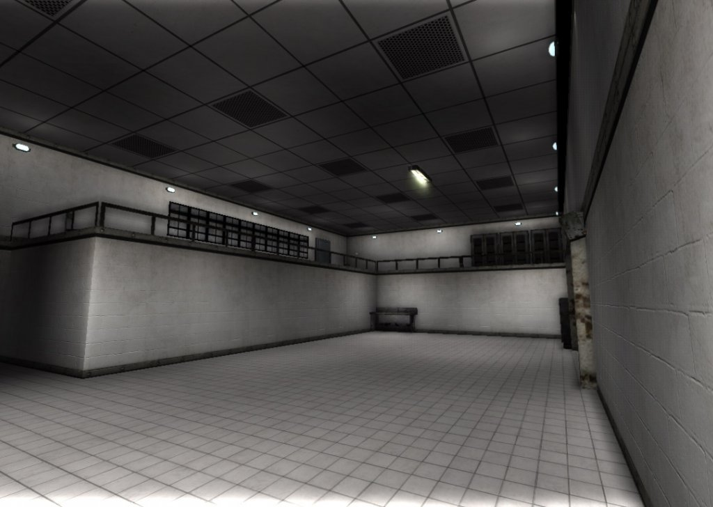 SCP-682 in a Chamber, Set for Termination Testing audio