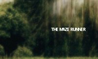 The Maze Runner.